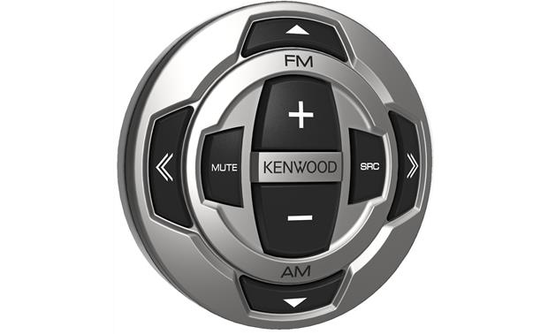 Kenwood KCA-RC35MR Control your Kenwood marine receiver
