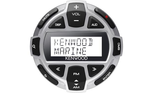Kenwood KCA-RC55MR wired marine remote