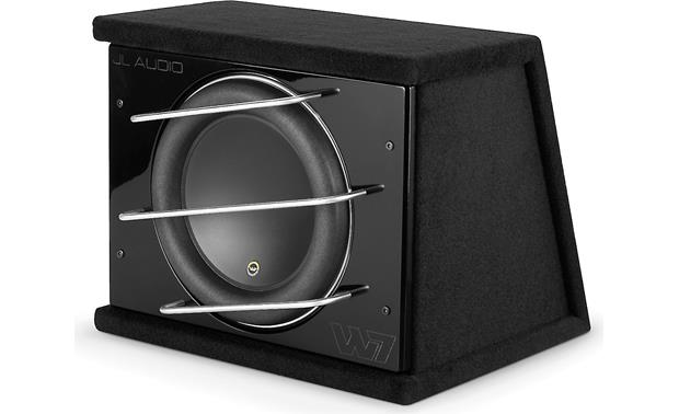 JL Audio CLS113RG-W7AE Front