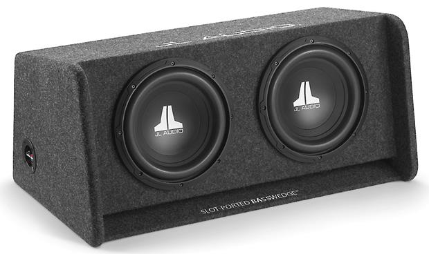 JL Audio CP210-W0v3 Other