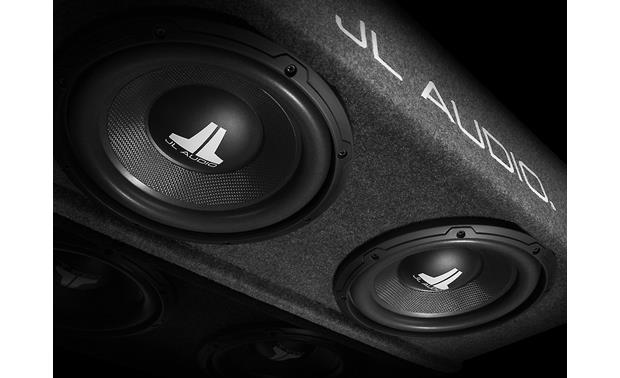 JL Audio CS210-WXv2 Other