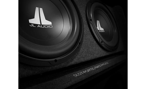 JL Audio CP212-W0v3 Other