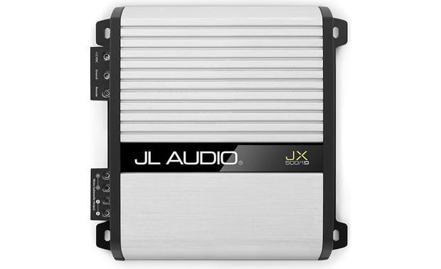 JL Audio JX500/1D Other
