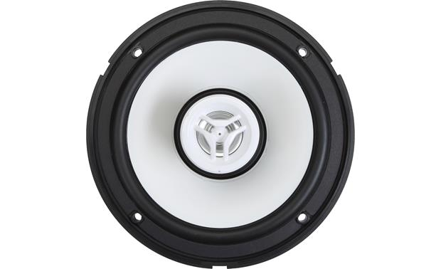 Sony XS-MP1621 Polypropylene woofer with rubber surround