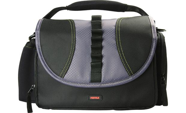 Pentax Adventure Gadget Bag Front