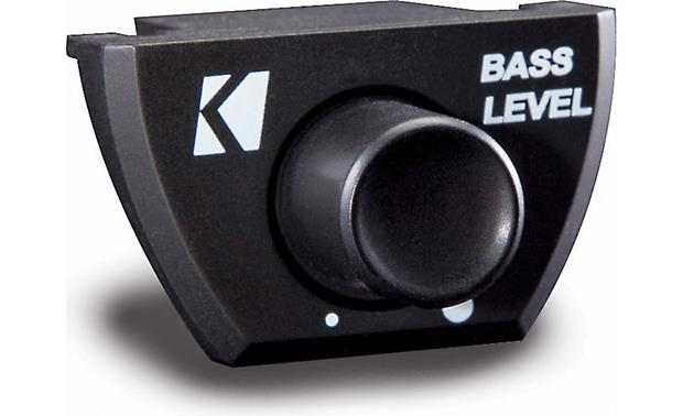 Kicker 12CX1200.1 Optional remote