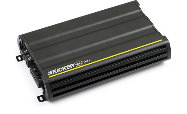 Kicker 12CX1200.1 Other