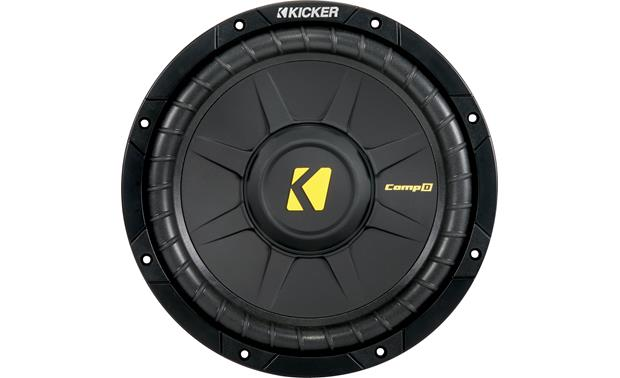 Kicker 40CWD104 Other