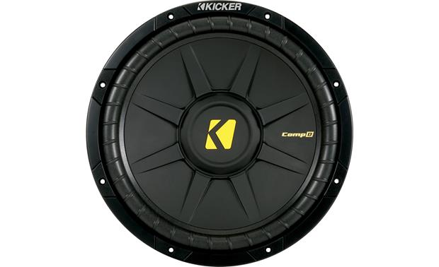 Kicker 40CWD124 Other
