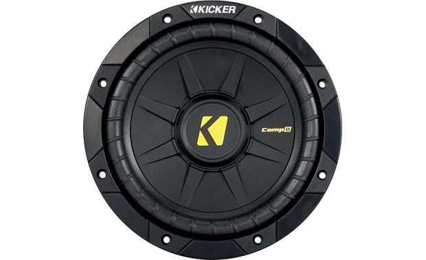 Kicker 40CWD82 Other