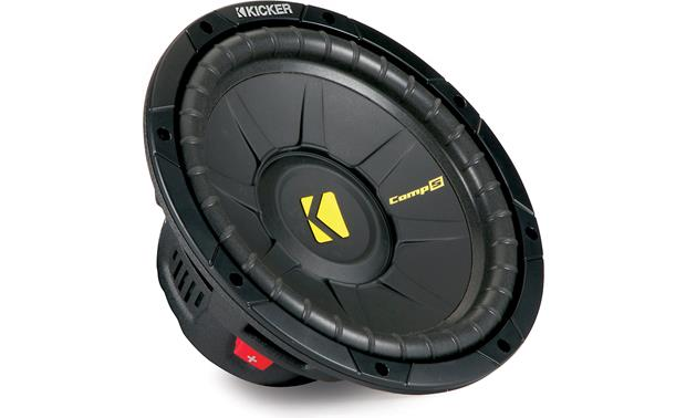 Kicker 40CWS104 Other