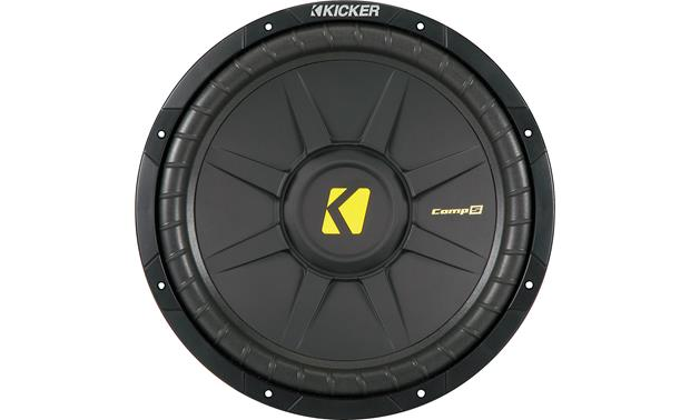 Kicker 40CWS122 Other