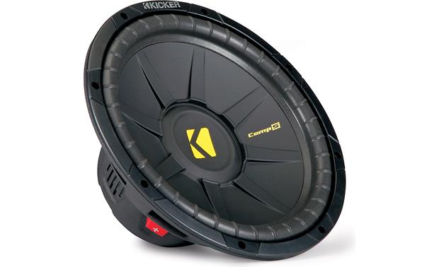 Kicker 40CWS124 Other