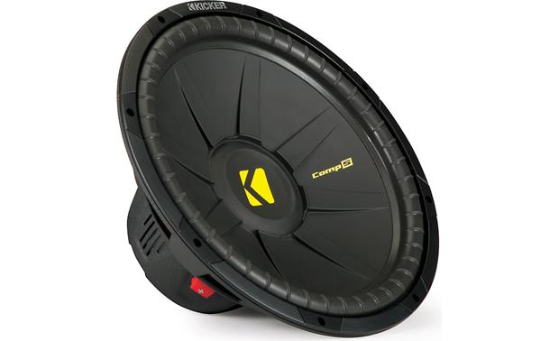 Kicker 40CWS154 Other
