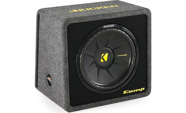 Kicker 40VCWS122 Other