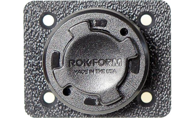 RokForm Adapter for Pro.Fit Car Mounts Front