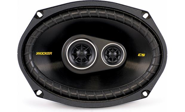 Kicker 40CS6934 Other