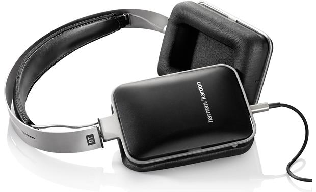 Harman Kardon BT Listen passively with the include cable