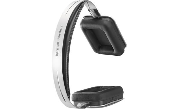 Harman Kardon BT Includes two sizes of interchangeable headbands
