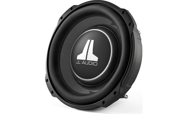 JL Audio 12TW3-D4 Front  sc 1 st  Crutchfield : crutchfield sub wiring - yogabreezes.com