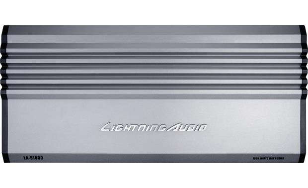 Lightning Audio LA-51000 Other