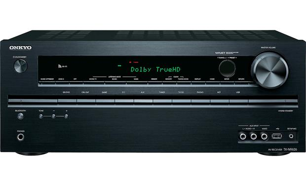 Onkyo TX-NR626 Front