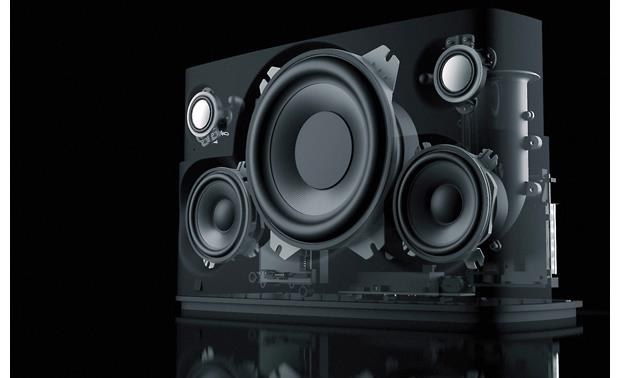 Bowers & Wilkins A7 Other