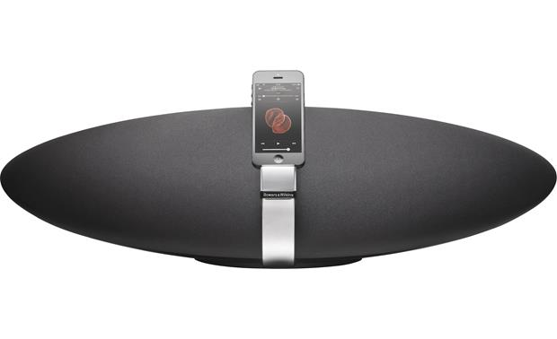 Bowers & Wilkins Zeppelin Air with Lightning™ Connector (iPhone 5 not included)