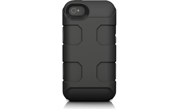 mophie juice pack PRO® Back view