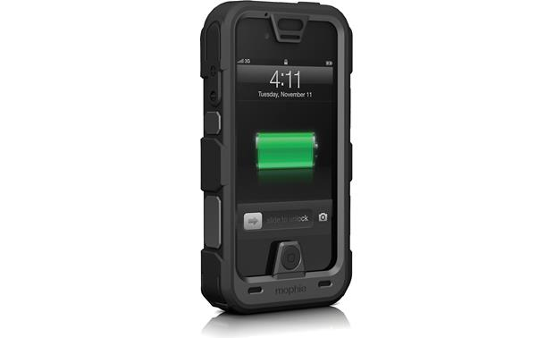 mophie juice pack PRO® (iPhone not included)