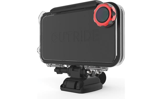 mophie OutRide™ Front