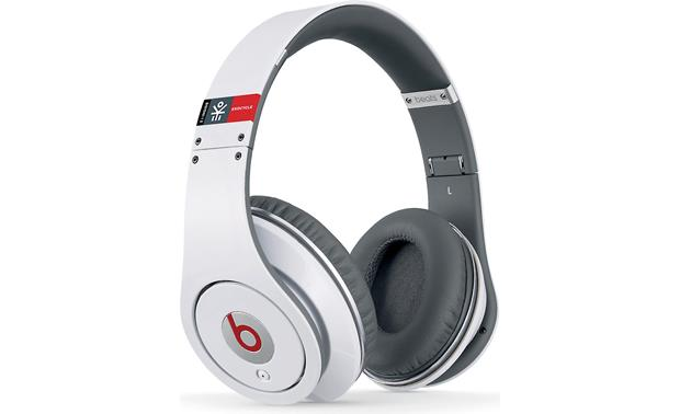 Beats by Dr. Dre® Studio® EKOCYCLE Front