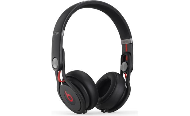 Beats by Dr. Dre™ Mixr™ Front
