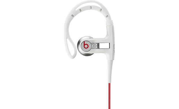 Powerbeats by Dr. Dre® Front