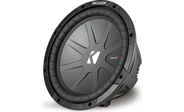 Kicker 40CWR104 Front
