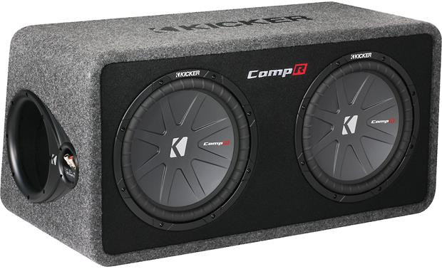 Kicker 40DCWR122 Other