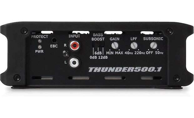 MTX THUNDER500.1 Other