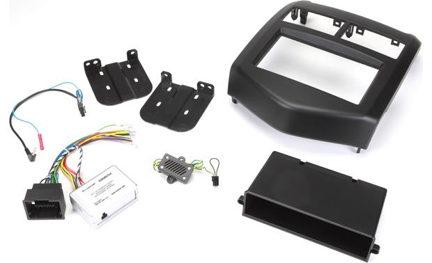 Scosche GM5204 Dash and Wiring Kit Integration Package