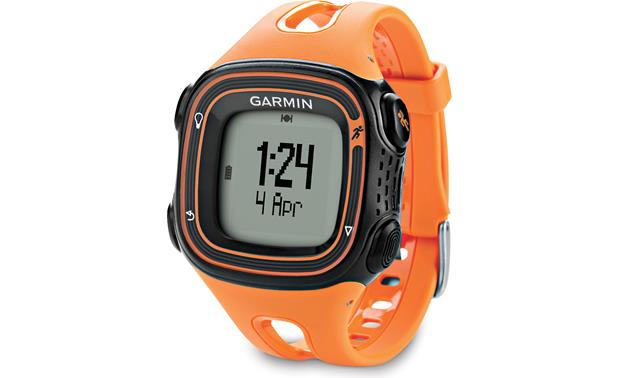 Garmin Forerunner 10 Other