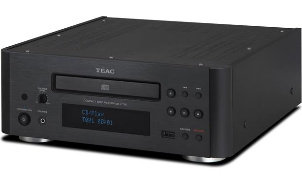 TEAC CD-H750 Front