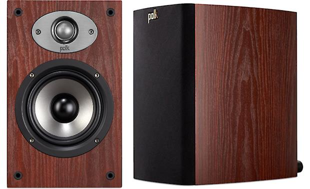 Polk Audio TSx110B Cherry