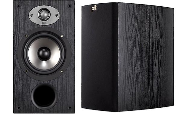 Polk Audio TSx220B Black
