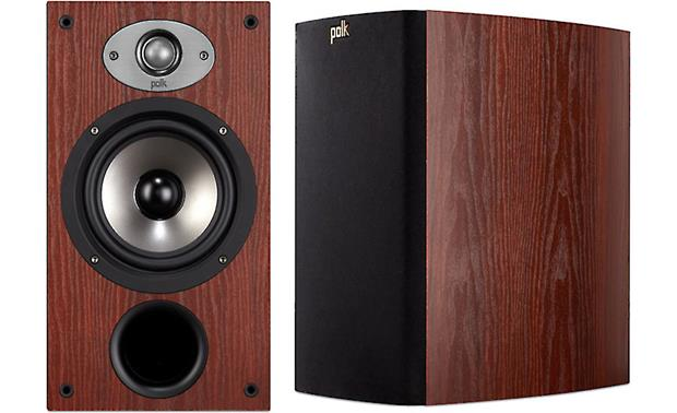 Polk Audio TSx220B Cherry