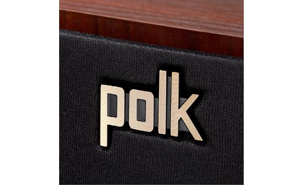 Polk Audio TSx220B Polk logo