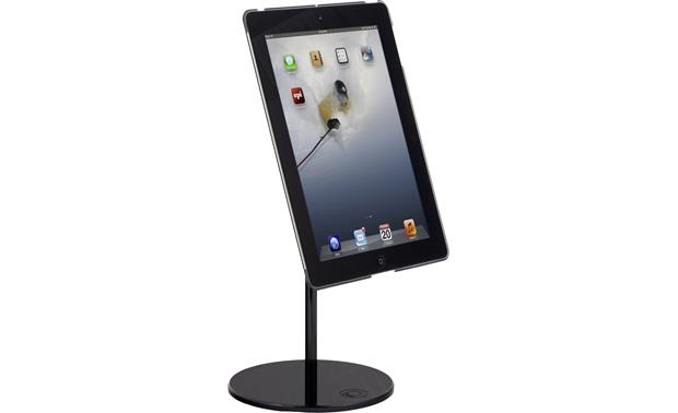 iOmounts™ iOstand™ Black powdercoat (tablet not included)
