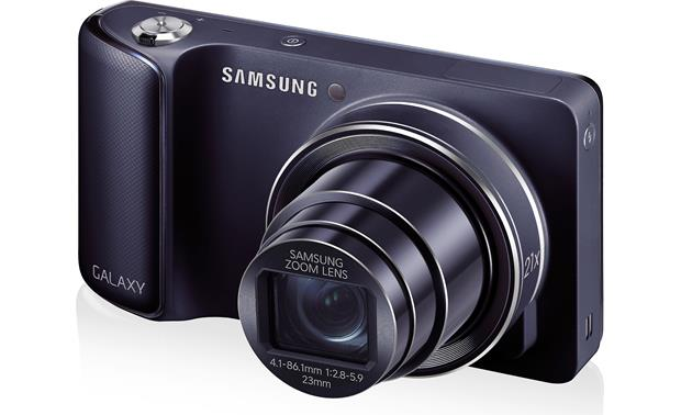 Samsung Galaxy Camera™ Front