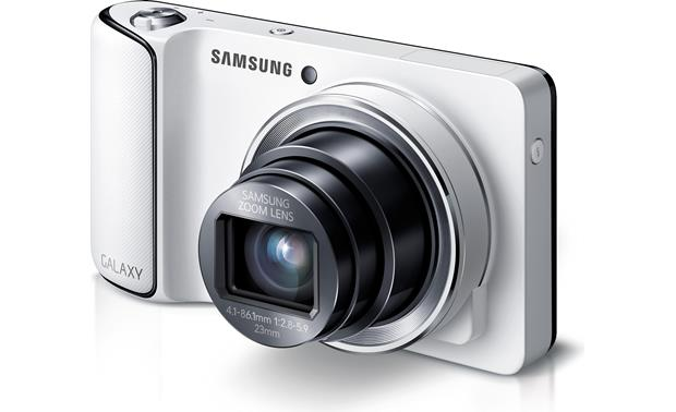 Samsung Galaxy Camera™ White