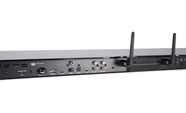 Audioxperts 4tv Model 5122