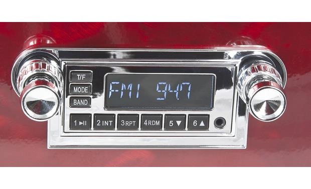 Retrosound 124-04-74 Dash and Knob Kit Other