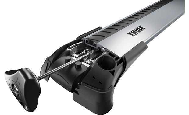 Thule AeroBlade Edge 7503 Other